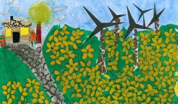 świerszczykowe Wierszyki Wojewódzki Ekologiczny Dzień